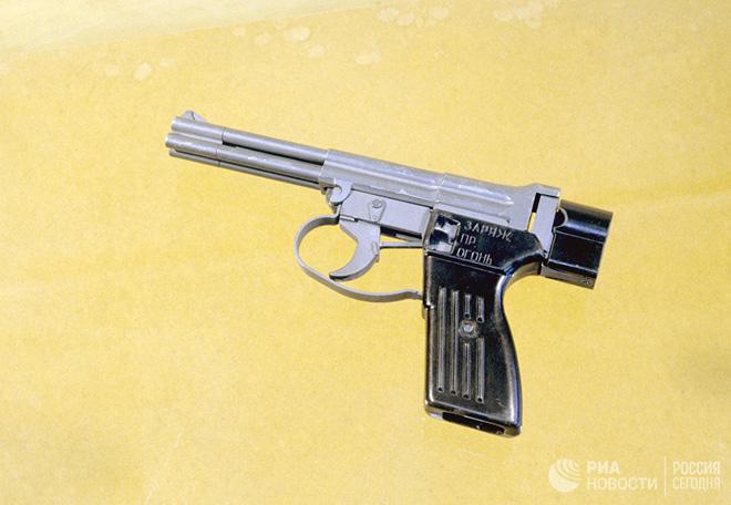 """Những vũ khí """"độc"""" của đặc nhiệm Nga: Diệt lính gác, đột nhập căn cứ địch, rút lui êm đẹp! - Ảnh 3."""