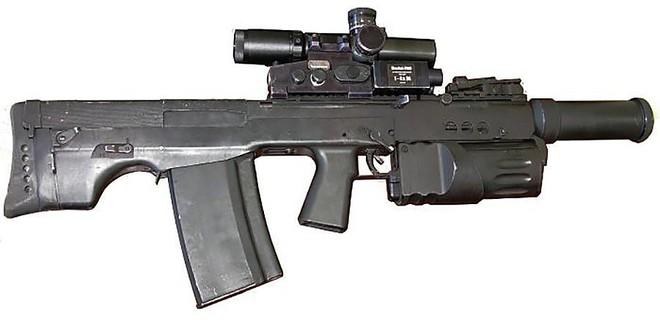 """Những vũ khí """"độc"""" của đặc nhiệm Nga: Diệt lính gác, đột nhập căn cứ địch, rút lui êm đẹp! - Ảnh 5."""