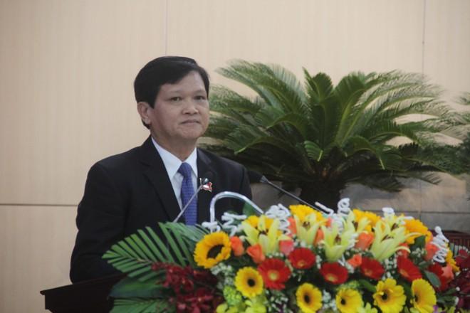 HĐND Đà Nẵng bất ngờ hoãn việc bầu người thay ông Nguyễn Xuân Anh - Ảnh 1.