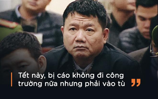 Những câu nói gây chú ý của ông Đinh La Thăng trong 10 ngày xét xử - Ảnh 8.