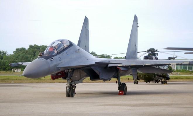 Không quân Malaysia chỉ còn 4 chiếc Su-30 bay được: Vì đâu nên nỗi? - Ảnh 1.