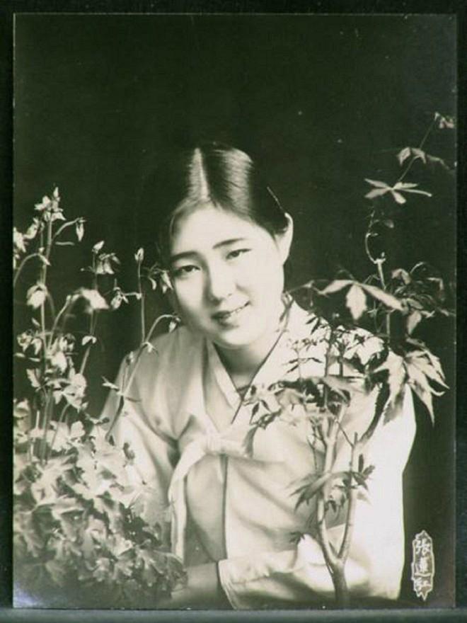 Những nàng gisaeng sắc nước hương trời từng làm hàng triệu nam nhân Hàn Quốc si mê 100 năm trước - Ảnh 4.