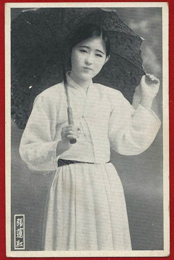 Những nàng gisaeng sắc nước hương trời từng làm hàng triệu nam nhân Hàn Quốc si mê 100 năm trước - Ảnh 5.