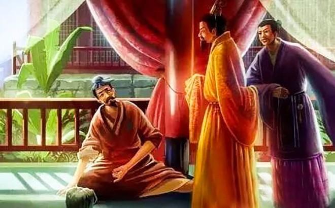 Bí ẩn số phận ngọc tỷ truyền quốc của Tần Thủy Hoàng: Cho đến nay vẫn chưa ngã ngũ