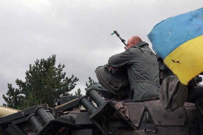 Không thể đạt tương quan về lực lượng: Ukraine dễ bị Nga hất cẳng khỏi Biển Azov? - Ảnh 2.