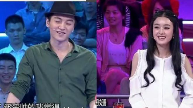 So sánh 5 cô bạn gái của Phùng Thiệu Phong: Người bị chê EQ thấp, kẻ lộ ảnh nóng thuở chập chững vào nghề - Ảnh 19.