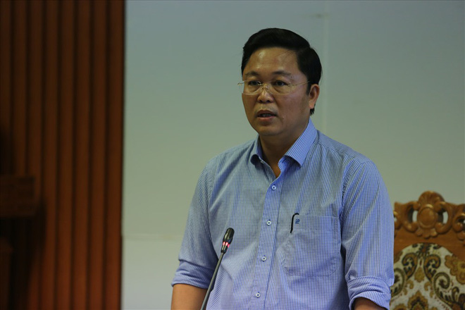 Quảng Nam rà soát an toàn hệ thống thuỷ điện trước mùa mưa bão - Ảnh 1.