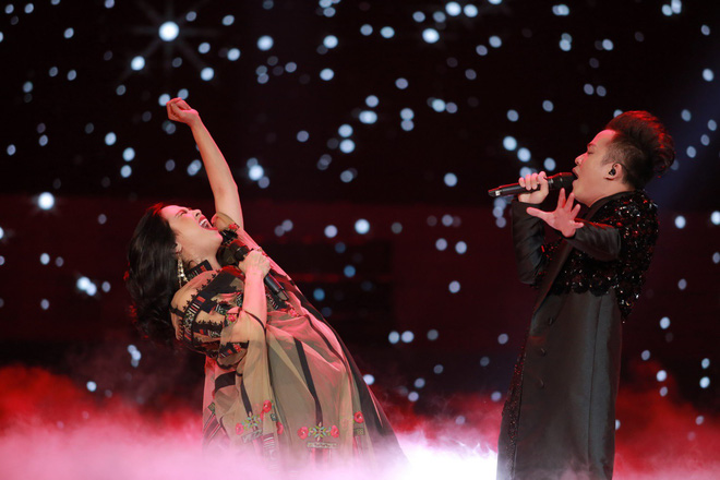 """Thanh Lam: """"Mỗi lần đứng trên sân khấu Trúc Bạch concert, tôi đều nhớ bố mình"""" - Ảnh 2."""