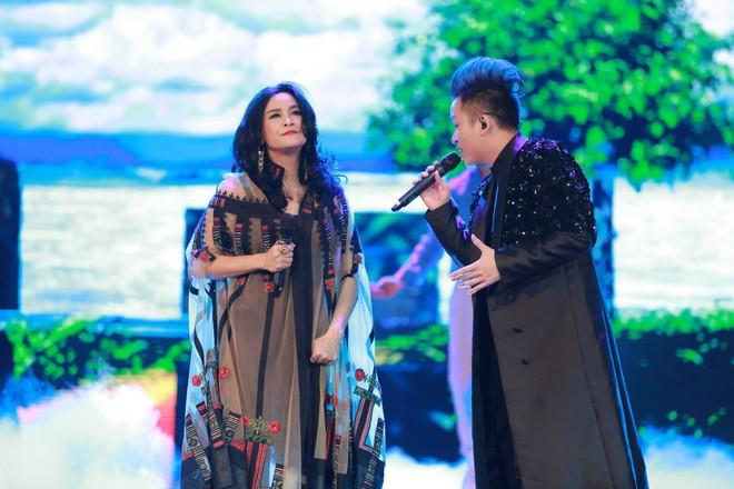 """Thanh Lam: """"Mỗi lần đứng trên sân khấu Trúc Bạch concert, tôi đều nhớ bố mình"""" - Ảnh 3."""