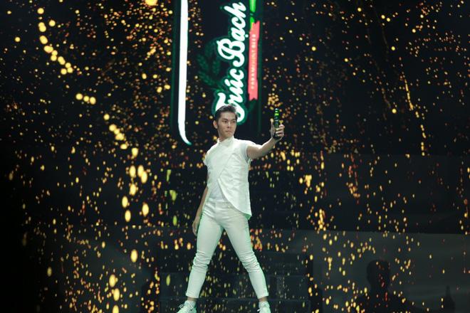 """Thanh Lam: """"Mỗi lần đứng trên sân khấu Trúc Bạch concert, tôi đều nhớ bố mình"""" - Ảnh 4."""