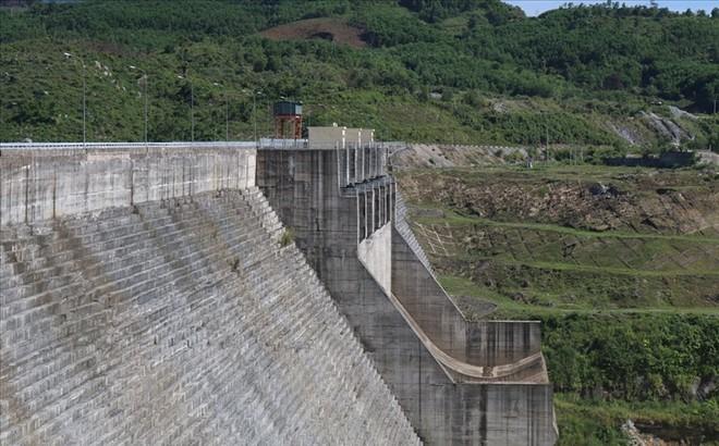 Quảng Nam rà soát an toàn hệ thống thuỷ điện trước mùa mưa bão