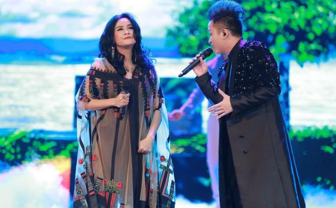 """Thanh Lam: """"Mỗi lần đứng trên sân khấu Trúc Bạch concert, tôi đều nhớ bố mình"""""""