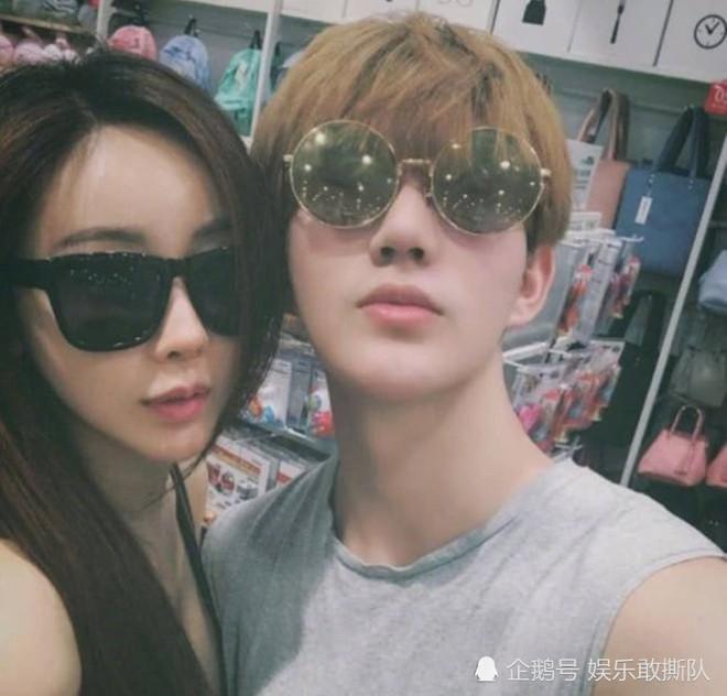 Cuộc sống hôn nhân của Hoa hậu Hàn Quốc U50 và hot boy đáng tuổi con - Ảnh 4.