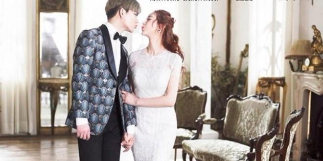 Cuộc sống hôn nhân của Hoa hậu Hàn Quốc U50 và hot boy đáng tuổi con - Ảnh 6.