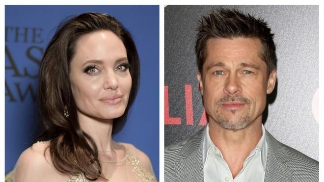 Angelina Jolie đối mặt với nguy cơ mất quyền nuôi con vì đối xử ngược đãi - Ảnh 2.