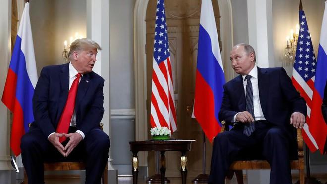 Thỏa thuận ngầm đằng sau biểu hiện căng như dây đàn giữa hai nước Nga-Mỹ - Ảnh 2.