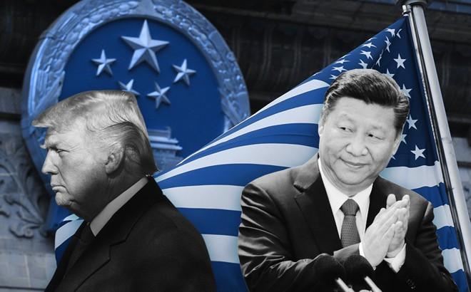 """Chuyên gia: Trung Quốc sẽ dùng Biển Đông để """"mặc cả"""" trong cuộc chiến thương mại với Mỹ"""