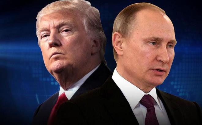 """Thỏa thuận ngầm đằng sau biểu hiện """"căng như dây đàn"""" giữa hai nước Nga-Mỹ"""