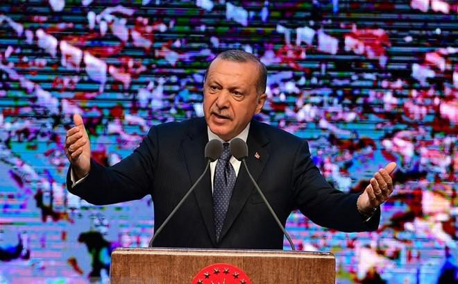 Thổ Nhĩ Kỳ sẵn sàng giao thương với các đối tác, trong đó có Nga