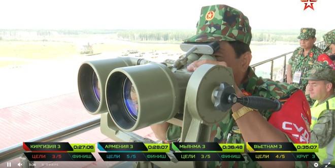 Đại tá Nguyễn Khắc Nguyệt: Không phải thứ hạng cao, đây mới là những điều quý nhất VN thu được tại Tank Biathlon 2018 - Ảnh 2.