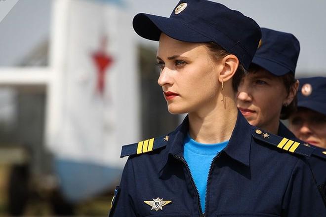 Hình ảnh không quân Nga ngày nay - Ảnh 12.