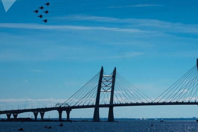 Hình ảnh không quân Nga ngày nay - Ảnh 14.