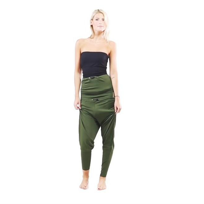 Thất bại thời trang: Chiếc quần hơn 2 triệu có cả chục cách mặc nhưng cách nào cũng xấu đau đớn - Ảnh 4.