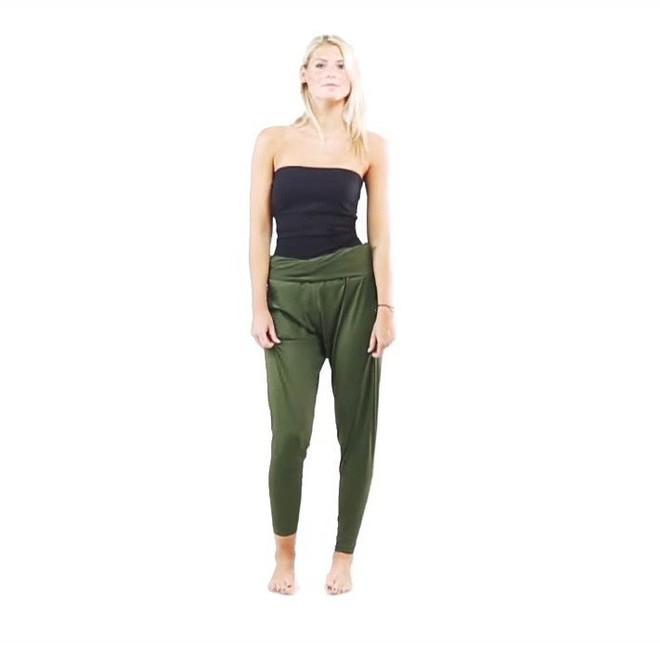 Thất bại thời trang: Chiếc quần hơn 2 triệu có cả chục cách mặc nhưng cách nào cũng xấu đau đớn - Ảnh 5.