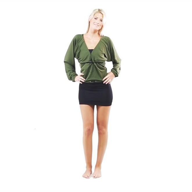 Thất bại thời trang: Chiếc quần hơn 2 triệu có cả chục cách mặc nhưng cách nào cũng xấu đau đớn - Ảnh 6.