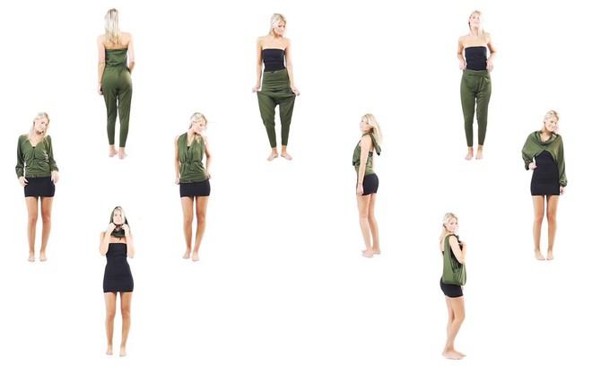 Thất bại thời trang: Chiếc quần hơn 2 triệu có cả chục cách mặc nhưng cách nào cũng xấu đau đớn - Ảnh 7.