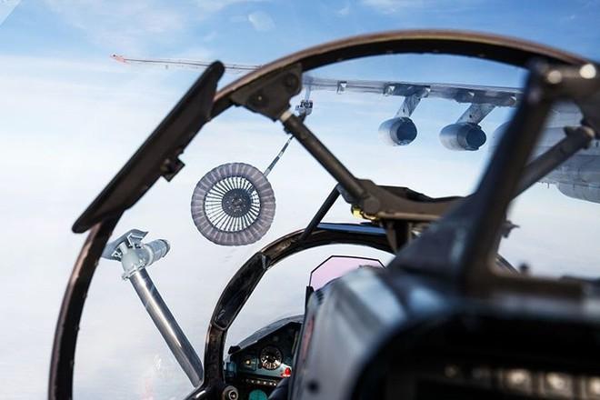 Hình ảnh không quân Nga ngày nay - Ảnh 7.