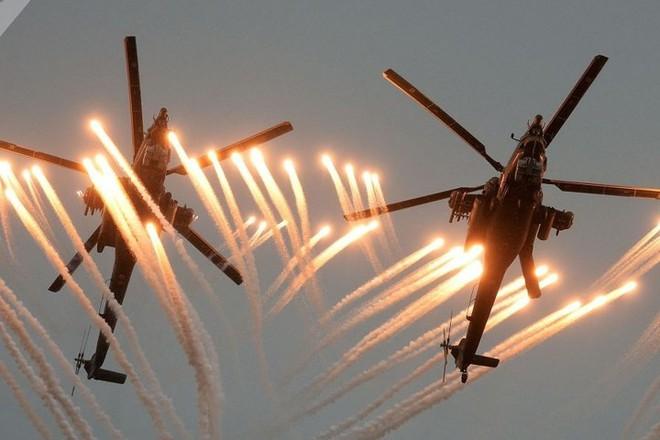Hình ảnh không quân Nga ngày nay - Ảnh 8.