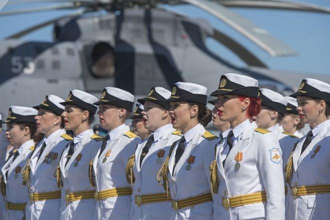 Hình ảnh không quân Nga ngày nay - Ảnh 9.