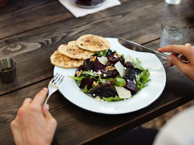 Nếu bạn đang có ý định bỏ ăn thịt thì hãy tham khảo chia sẻ của một nữ biên tập viên này - Ảnh 9.