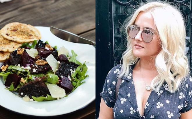 Nếu bạn đang có ý định bỏ ăn thịt thì hãy tham khảo chia sẻ của một nữ biên tập viên này
