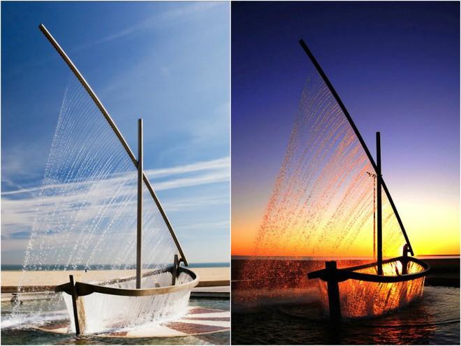 """Những đài phun nước được thiết kế theo phong cách """"siêu tưởng"""" có 1-0-2 - Ảnh 3."""