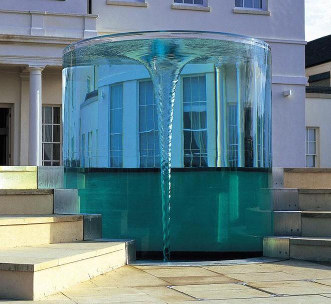 """Những đài phun nước được thiết kế theo phong cách """"siêu tưởng"""" có 1-0-2 - Ảnh 7."""