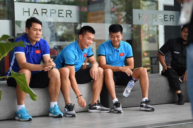 Nếu coi thường Nepal, hàng thủ U23 Việt Nam sẽ gặp khó - Ảnh 3.