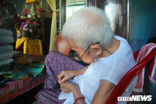 Chuyện bà Công Tôn Nữ cuối cùng từng may gối cho Thái hậu triều Nguyễn - Ảnh 1.