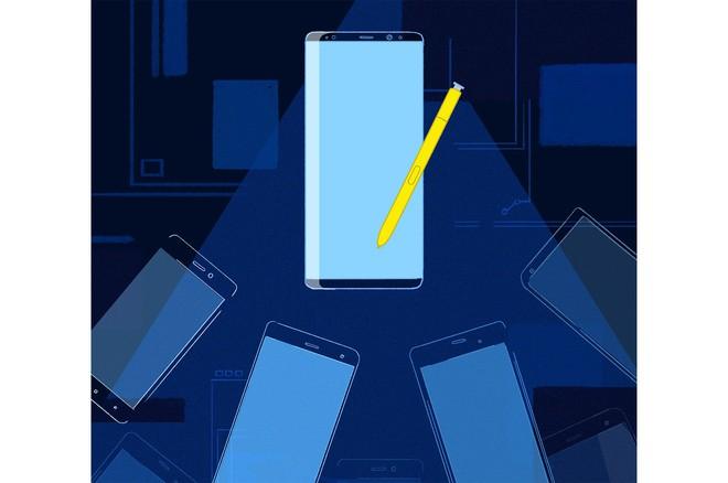 Đi tìm chân dung chiếc smartphone trong mơ của mọi tín đồ công nghệ. - Ảnh 13.
