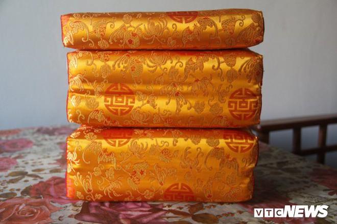Chuyện bà Công Tôn Nữ cuối cùng từng may gối cho Thái hậu triều Nguyễn - Ảnh 2.