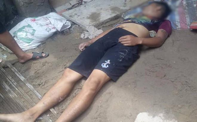 Hà Nội: Nam công nhân bị điện giật 10 phút mới được phát hiện