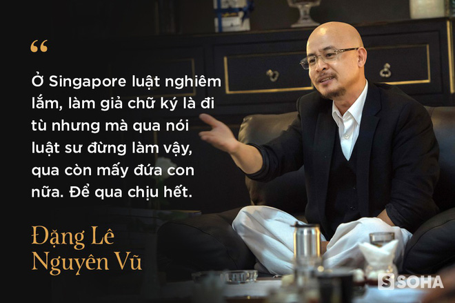 4 giờ cà phê với ông Đặng Lê Nguyên Vũ: Cuộc trò chuyện đầy những bất ngờ - Ảnh 5.