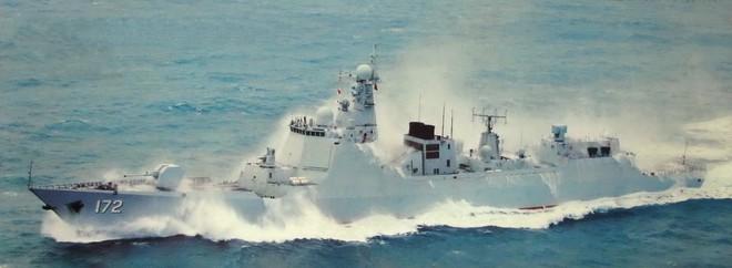 Vì sao vũ khí Trung Quốc vẫn chưa thể len lỏi vào các thị trường lớn? - Ảnh 1.
