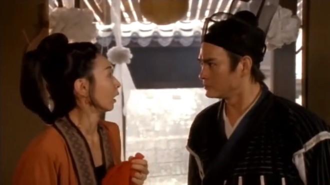 Từng nổi tiếng hơn Châu Nhuận Phát, sao võ hiệp đánh mất sự nghiệp vì đóng phim cấp ba - Ảnh 8.