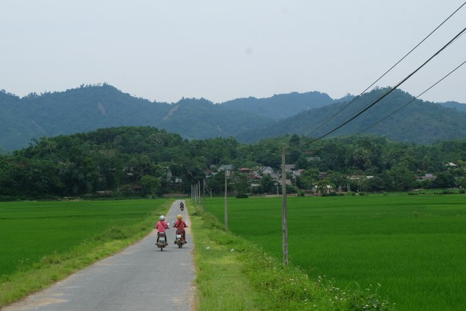 Vụ phát hiện hàng loạt ca nhiễm HIV ở Phú Thọ: Trên địa bàn xã Kim Thượng đã phát hiện 9 trường hợp nhiễm HIV từ nhiều năm trước - Ảnh 1.