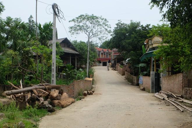 Vụ phát hiện hàng loạt ca nhiễm HIV ở Phú Thọ: Trên địa bàn xã Kim Thượng đã phát hiện 9 trường hợp nhiễm HIV từ nhiều năm trước - Ảnh 2.