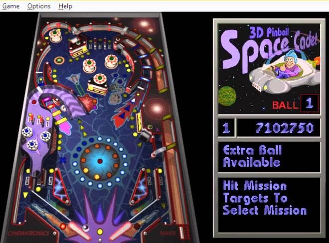 Tại sao trò 3D Pinball lại bị xóa khỏi Windows? - Ảnh 3.