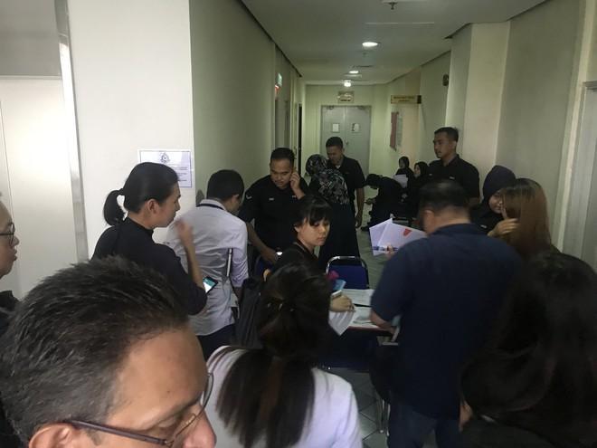 Tòa Malaysia phán quyết: Đoàn Thị Hương không được trắng án, bước vào quá trình biện hộ - Ảnh 3.