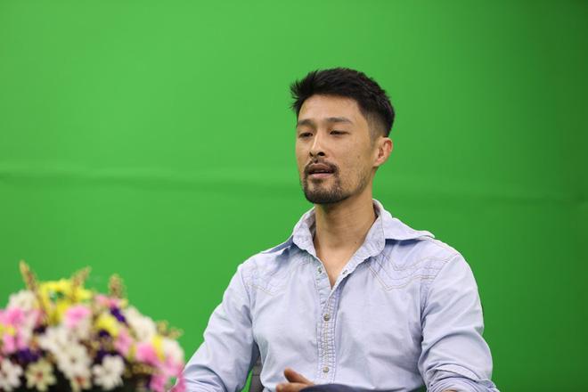 Johnny Trí Nguyễn lại xuất hiện gầy gò, xuống sắc sau nhiều năm rời xa điện ảnh - Ảnh 4.